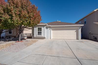 Albuquerque NM Single Family Home For Sale: $179,000
