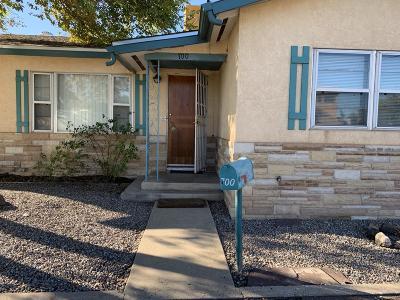 Albuquerque NM Multi Family Home For Sale: $280,000