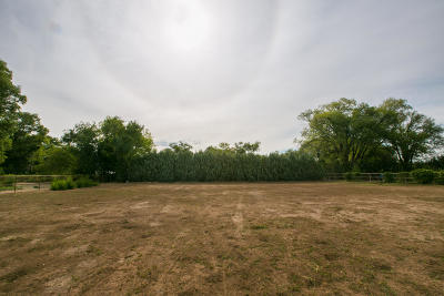Albuquerque Residential Lots & Land For Sale: 10106 Rio Del Norte Court NW