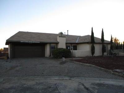 Rio Rancho NM Single Family Home For Sale: $114,000
