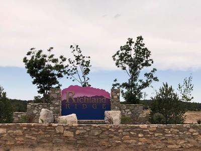 Tijeras Residential Lots & Land For Sale: 10 Valley Ridge Court