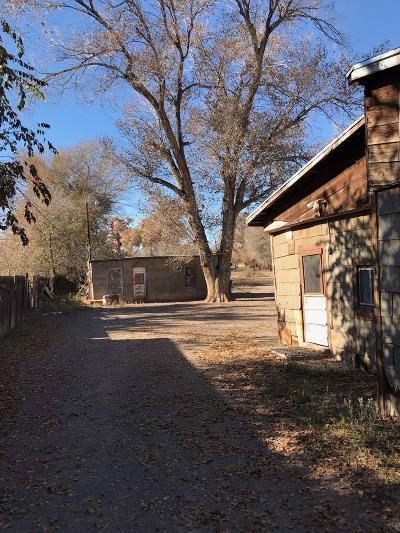 Bernalillo County Residential Lots & Land For Sale: 5709 Isleta Boulevard SW