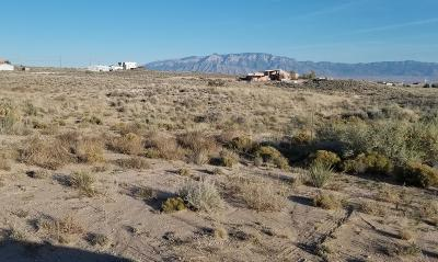 Rio Rancho Residential Lots & Land For Sale: Afton Place NW