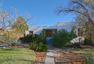 Albuquerque Single Family Home For Sale: 430 Tulane Place NE