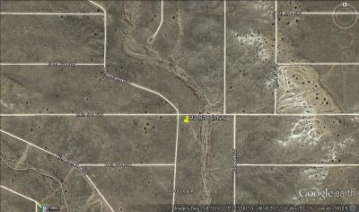 Rio Rancho NM Residential Lots & Land For Sale: $2,500