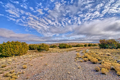 Placitas NM Residential Lots & Land For Sale: $135,000