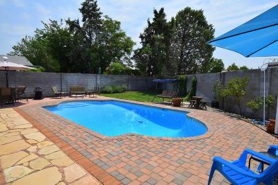Single Family Home For Sale: 6510 Christy Avenue NE