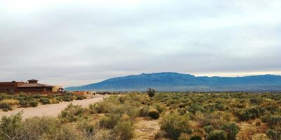 Rio Rancho NM Residential Lots & Land For Sale: $12,900