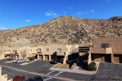 Albuquerque Attached For Sale: 2900 Vista Del Rey #16-D