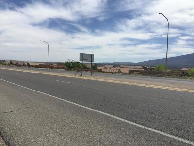 Bernalillo Residential Lots & Land For Sale: Nm-528