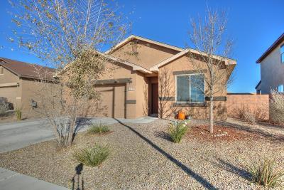 Albuquerque, Rio Rancho Single Family Home For Sale: 137 El Camino Loop NW