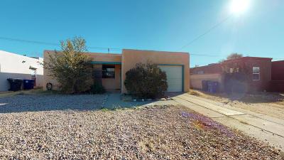 Single Family Home For Sale: 704 Truman Street SE