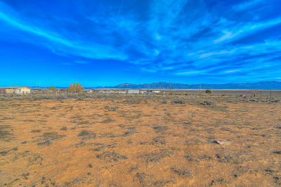 Los Lunas Residential Lots & Land For Sale: 5 Dairy Road