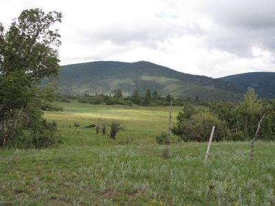 Mora NM Residential Lots & Land For Sale: $219,900