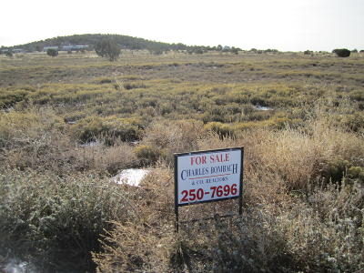 Sandia Park Residential Lots & Land For Sale: Kurts Way