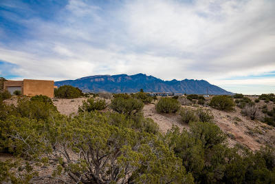 Placitas Residential Lots & Land For Sale: Stardust Court