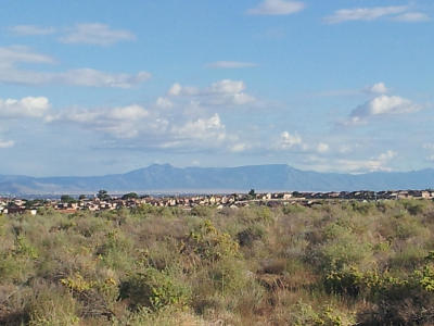 Rio Rancho NM Residential Lots & Land For Sale: $115,000