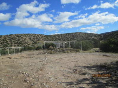 Placitas Residential Lots & Land For Sale: 19 Mountain View Road