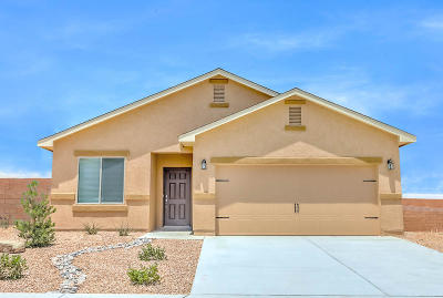 Albuquerque NM Single Family Home For Sale: $198,900