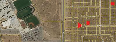 Bernalillo County Residential Lots & Land For Sale: 3 Lots U16 Junipero Road NW