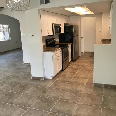 Albuquerque NM Single Family Home For Sale: $198,900