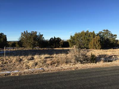 Sandia Park NM Residential Lots & Land For Sale: $89,000