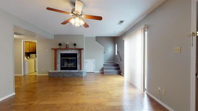 Albuquerque Attached For Sale: 5801 Lowell Street NE #23C