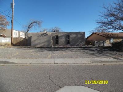 Albuquerque Multi Family Home For Sale: 520 Georgene Drive NE