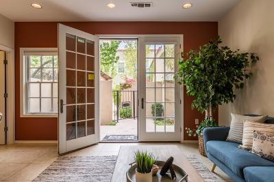 Albuquerque Attached For Sale: 1900 Central Avenue SW #APT 303