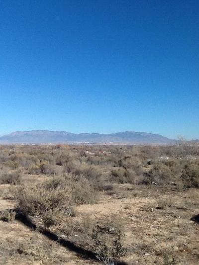 Albuquerque Residential Lots & Land For Sale: Maplewood Avenue SW
