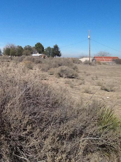 Albuquerque Residential Lots & Land For Sale: Ciani Court SW