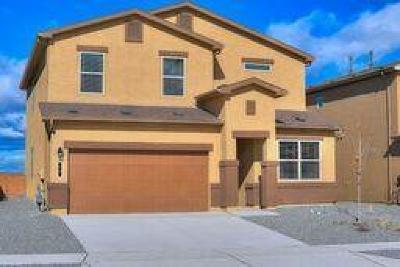 Valencia County Single Family Home For Sale: 17 Dos Hermanos Court