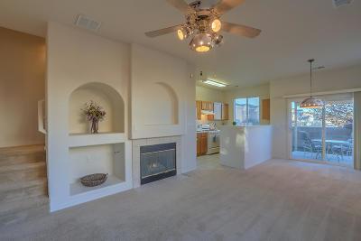 Albuquerque Attached For Sale: 6501 San Antonio Drive NE #3402