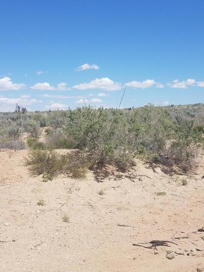 Rio Rancho Residential Lots & Land For Sale: 505 Hondo Road NW