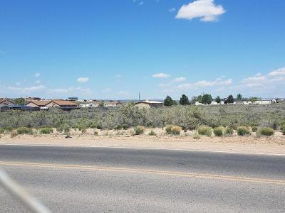 Rio Rancho Residential Lots & Land For Sale: 613 Northern Boulevard NE