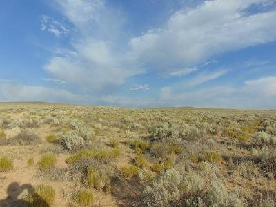 Rio Rancho NM Residential Lots & Land For Sale: $12,500