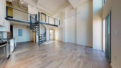 Attached For Sale: 524 Central Avenue SW #707