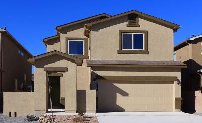 Albuquerque NM Single Family Home For Sale: $236,740