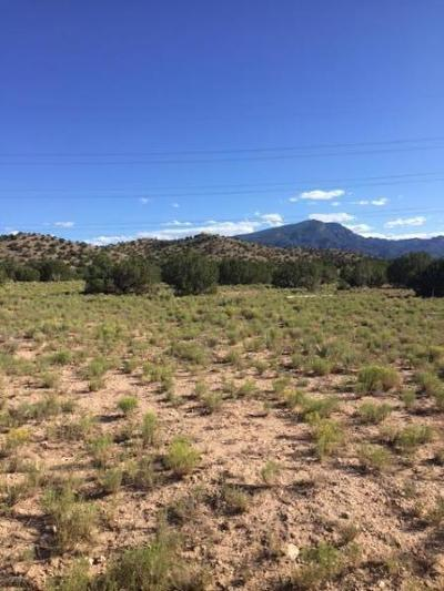 Placitas Residential Lots & Land For Sale: Palomar Road