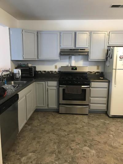 Rio Rancho Single Family Home For Sale: 1708 Ira Drive NE