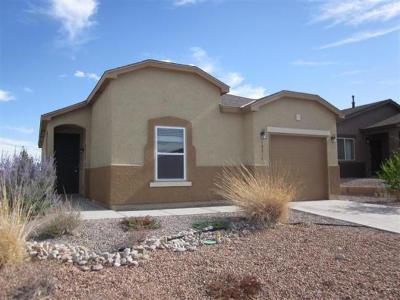 Albuquerque NM Single Family Home For Sale: $135,000