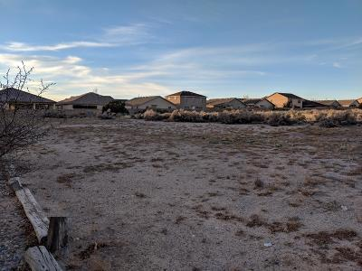 Rio Rancho Residential Lots & Land For Sale: 1111 Golf Course Road SE