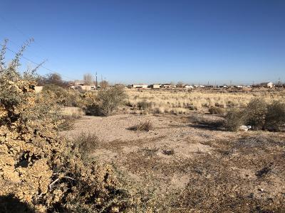 Albuquerque Residential Lots & Land For Sale: Sage/San Ygnacio