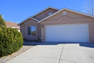 Albuquerque NM Single Family Home For Sale: $149,900
