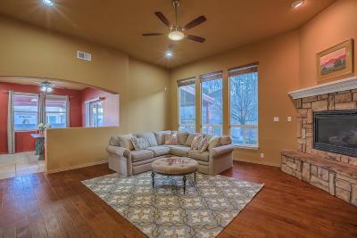 Rio Rancho Single Family Home For Sale: 4950 Dream Dancer Drive NE
