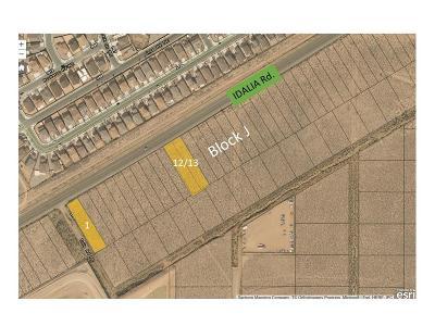 Rio Rancho Residential Lots & Land For Sale: 1600 Idalia Road NE