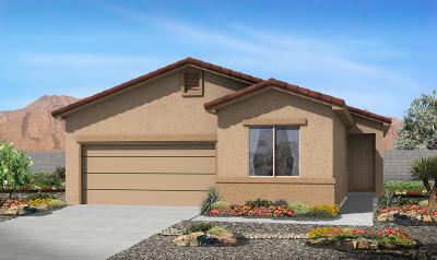Single Family Home For Sale: 1407 Valle Vista Road