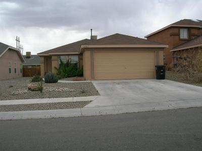 Albuquerque Rental For Rent: 2751 Sundance Kid Drive SW