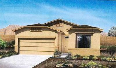 Rio Rancho Single Family Home For Sale: 1166 Fascination Street Street NE