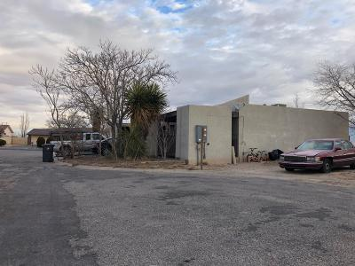 Rio Rancho Multi Family Home For Sale: 1455 Cedar Lane SE
